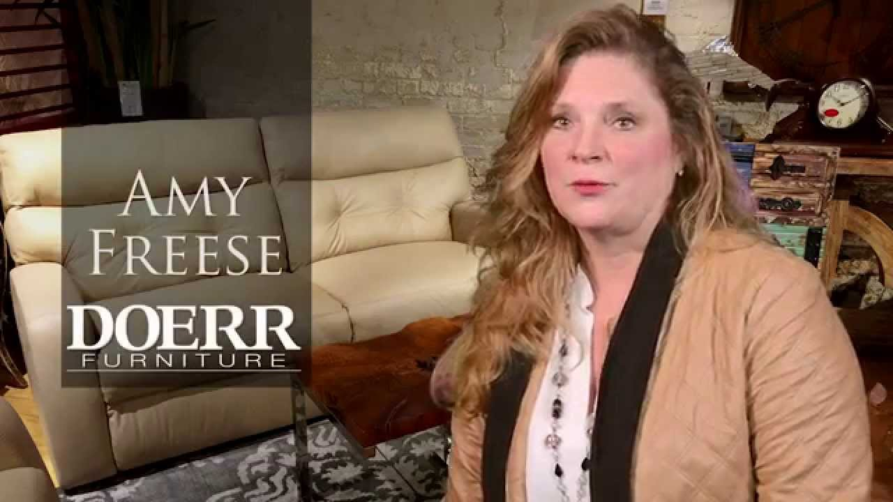 Amy Freese - Doerr Furniture - Ask The Expert - New Orleans Home ...