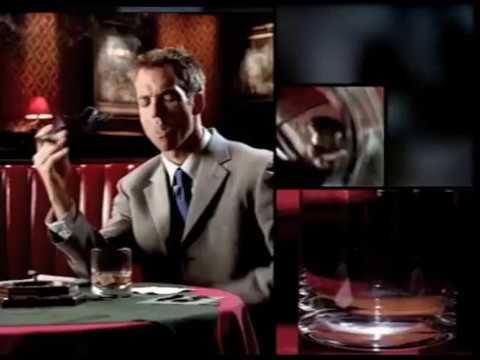 hallmark channel mystery movies series promo 2005 youtube