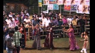 Gujarati Song Garba Navratri Live 2011 - Lions Club Kalol - Ratansinh Vaghela - Day -5 Part -1