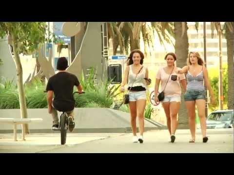 BMX pro's street freeride Australia 2011 HD.avi