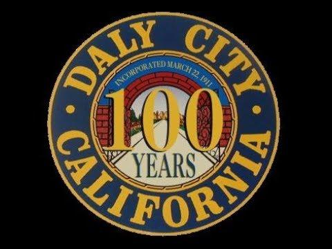 Daly City City Council Regular Meeting 08/14/2017