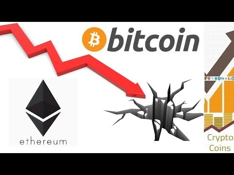will cryptocurrency market crash