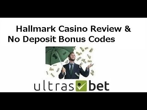 Hallmark Casino Review & No Deposit Bonus Codes 2019
