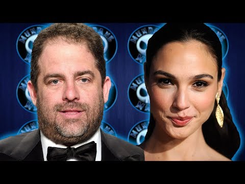 Gal Gadot won't do WONDER WOMAN 2 if Brett Ratner is involved
