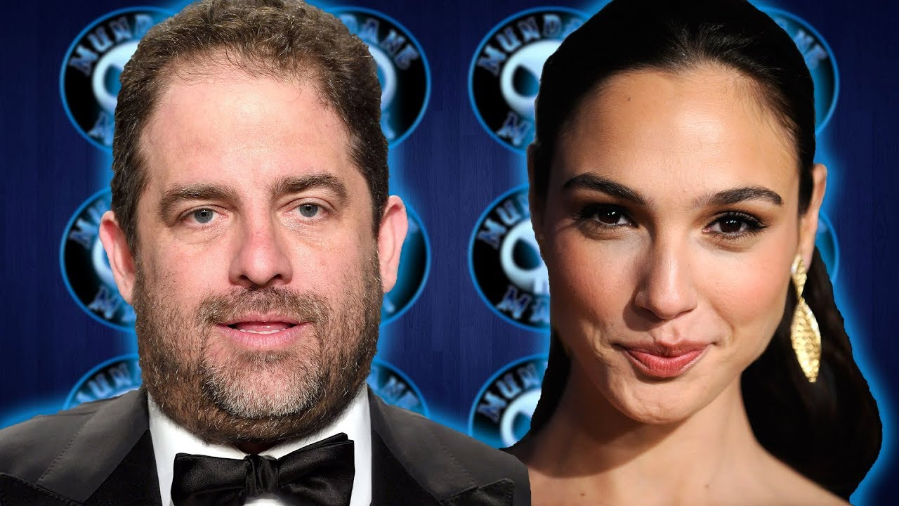 Gal Gadot will only be 'Wonder Woman' again if Brett Ratner is out