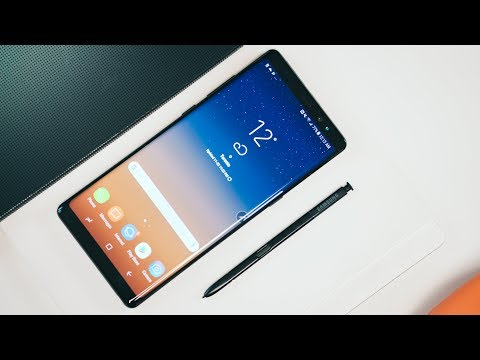 Samsung Galaxy Note 8 REVIEW - AFTER 3 MONTHS - Revisited