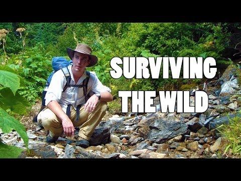 Surviving The Wild S01 E01 - First Go