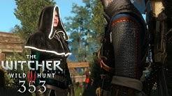 Let's Play The Witcher 3 [353] - Die große Flucht