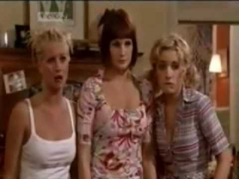 Babes in the Wood S02E07