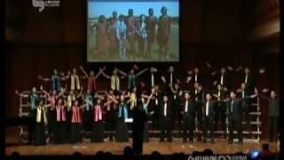 20. BG Choir - Hamba Lulu