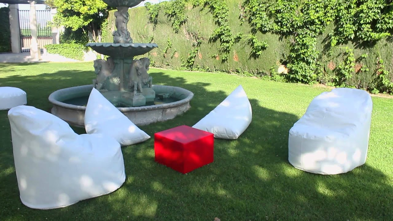 Decoracion Chill Out Exteriores Muebles Chill Out Exterior Zona Chill Out Hecha Con Palets