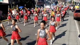 Bakood 2016 - Band Parade