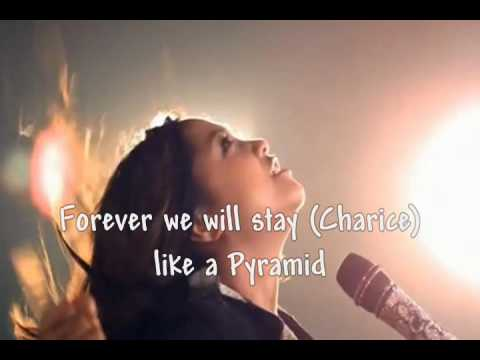 "Charice - ""Pyramid"" Featuring Iyaz - Official Music Video w/ Lyrics"