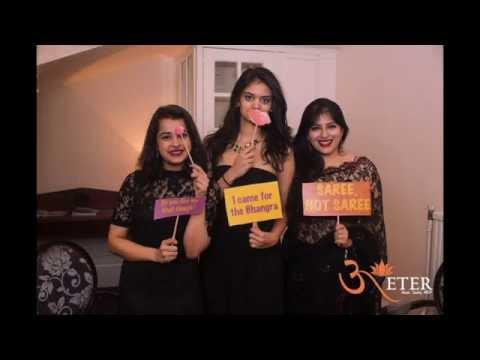 Exeter Hindu Society - Trailer 2016/17