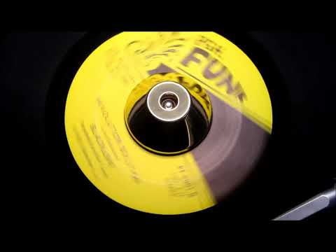 Blacklove - Revolution Solution - PGH. FUNK: 5001