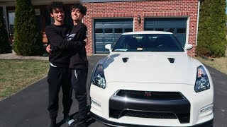 I BOUGHT MY TWIN HIS DREAM CAR (EMOTIONAL) thumbnail