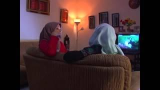 Gambar cover Mencari Jannah [Telemovie]