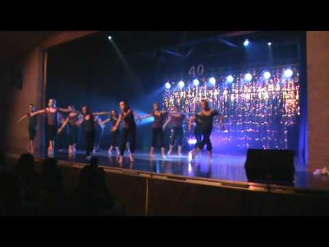 Adagio Zonnebloem 2010 - Rhythm of the night
