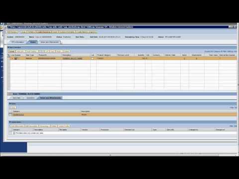 Simulation   RFx Participation