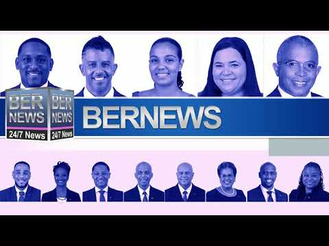 Bermuda Newsflash For Friday, Oct 9, 2020