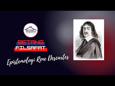 [KFT Katarina Siena IV] Epistemologi Rene Descartes
