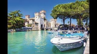 Sirmione Термальные воды \  отдых в Италии