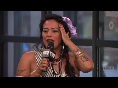 "Lila Downs Discusses Her Album, ""Salón Lágrimas y Deseo,"" & The ""Celebrate Brooklyn!"" Festival"