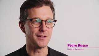 Pedro Russo on Universe Awareness in Practice | HundrED Summit 2017