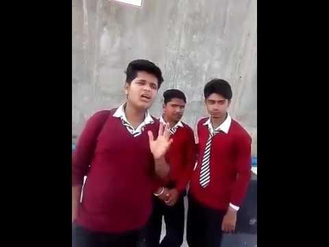 Jammu talent/Bol do na zara  awsom song