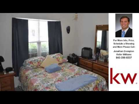 1001 Summerhaven Place, Charleston, SC Presented by Jonathan Crompton.