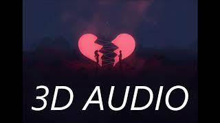 Juice WRLD (3D AUDIO) - Roses ft. Brendon Urie, Benny Blanco (WEAR HEADPHONES))