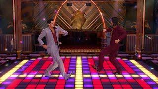 Ryu Ga Gotoku 0 - Dancing with Nishiki thumbnail