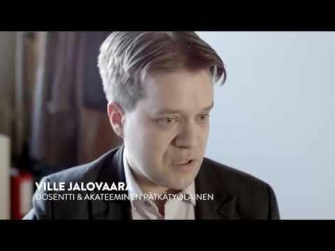PÄTKÄTYÖPAMFLETTI -  Traileri