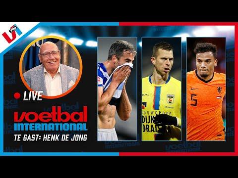 LIVE! Alles Over De Voorselectie Van Oranje & De Zinderende Play-Offs!