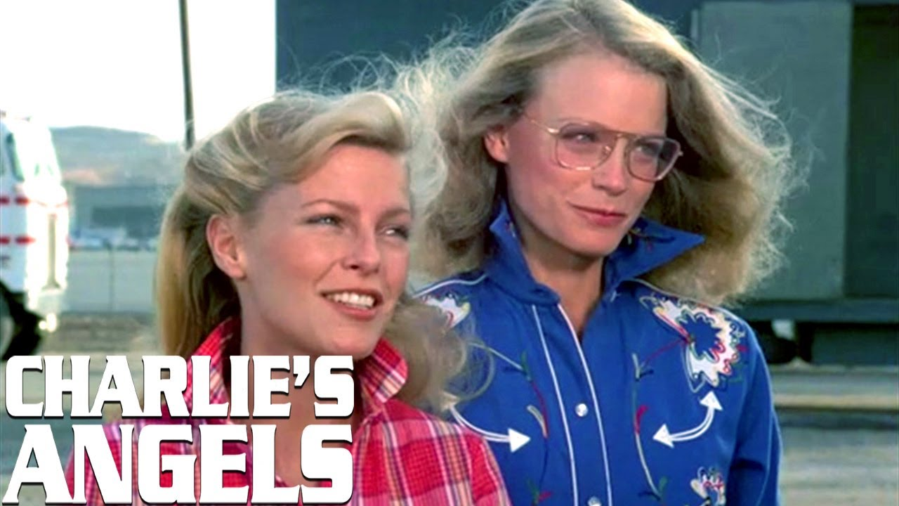 Tiffany and Kris Go To Trucking School | Charlie's Angels