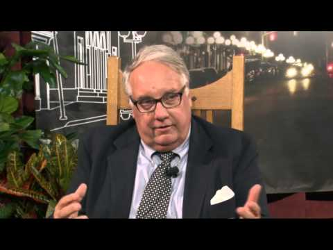 Heuermann Lecture: Howard G. Buffett and Howard W. Buffett