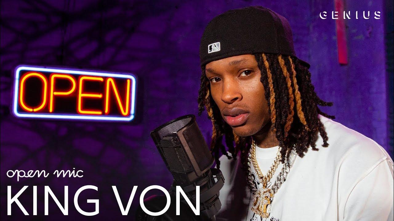 King Von