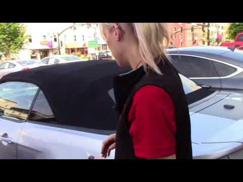 2011 Ford Mustang for Samuel from Katelynn