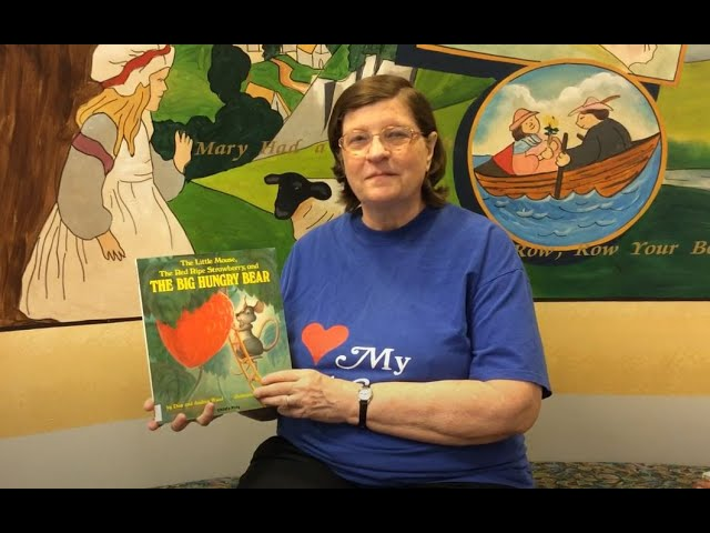 Austin Public Library's Virtual Story Time