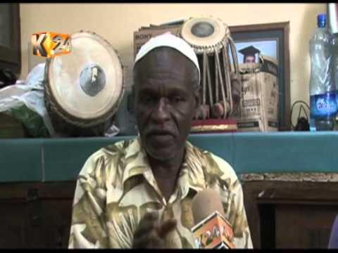 Hayati Profesa Juma Bhallo alikuwa gwiji katika usanii huo wa waswahili