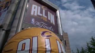 """""""Inch by Inch"""" Cavs 2016 Finals - Game 7 Hype Video"""