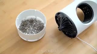 모기 램프 벌레 해충퇴…