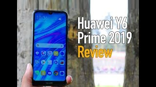 Huawei Y6 Prime 2019 Review: Performance and Camera (Urdu/Hindi)