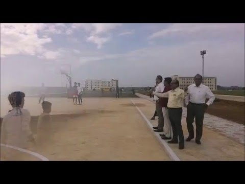 Freshers Video of Amity Raipur 2015.