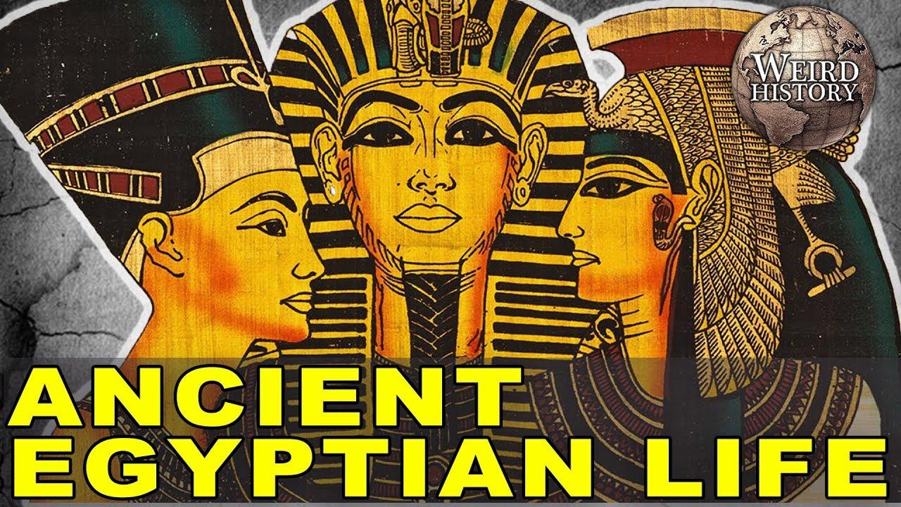 Egypt Life