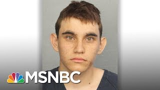Florida Shooting Suspect Nikolas Cruz In Court | NBC News