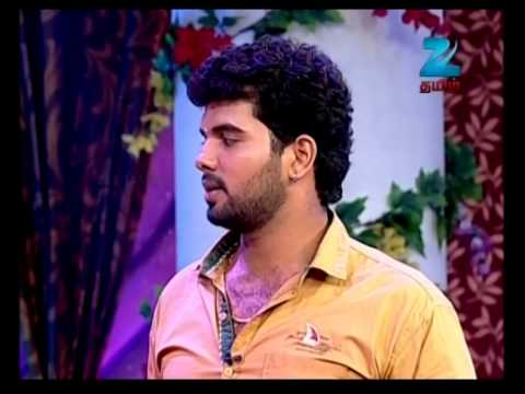Aaha Enna Porutham - Couples Game Show - Zee Tamil TV Serial - Full Episode - 22 from YouTube · Duration:  46 minutes 7 seconds