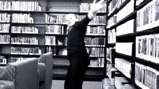 2015 TVC - TX - LIBRARY HEIST (PART 2)