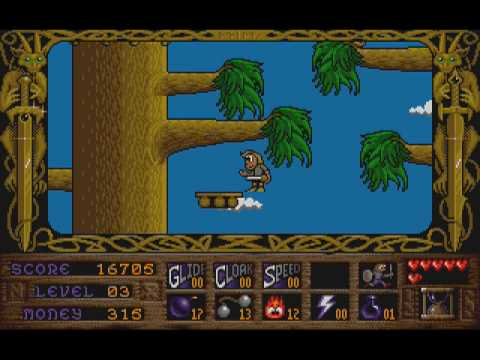 Lets Play Prophecy 1 - The Viking Child part 05 |