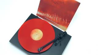 The Cure - Just Like Heaven (Official Vinyl Video)